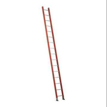 Louisville Type IA 16 ft Fiberglass Shelf Extension Ladder