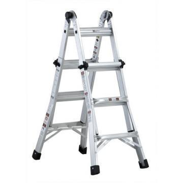 Louisville Type IA 13 ft Aluminum Multipurpose Ladder