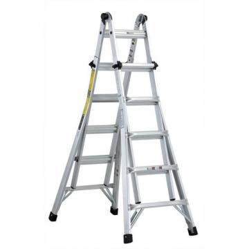 Louisville Type IA 22 ft Aluminum Multipurpose Ladder