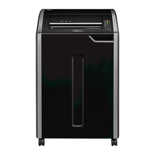 Fellowes Powershred 485ci Cross-Cut Shredder