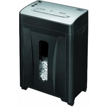 Fellowes Powershred B-152c Medium-Duty Cross-Cut Shredder, 15 Sh