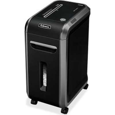 Fellowes Powershred 99ms Medium-Duty Micro-Cut Shredder, 12 Sh