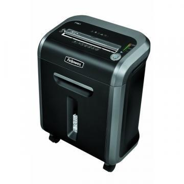 Fellowes Powershred 79ci Medium-Duty Cross-Cut Shredder, 16 Sh
