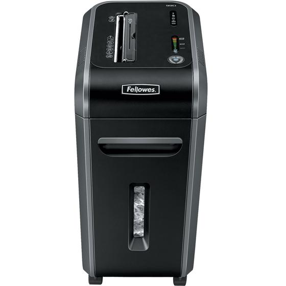 Fellowes Powershred 99ci Heavy-Duty Cross-Cut Shredder, 18 Sh