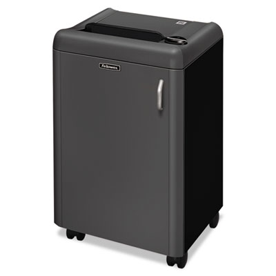 Fellowes Powershred Hs-440 High-Security Cross-Cut Shredder, 4 Sh