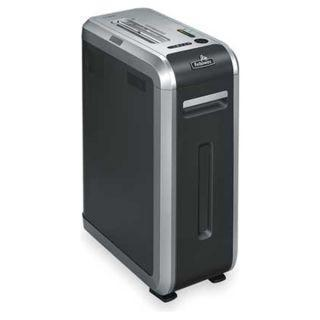 Fellowes Powershred 125i Heavy-Duty Strip-Cut Shredder, 18 Sh