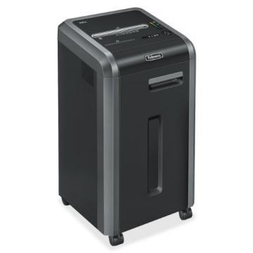Fellowes Powershred 225i Strip-Cut Shredder, 20 Sh