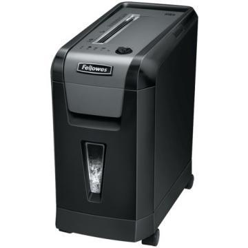 Fellowes Powershred 69cb Deskside Cross-Cut Shredder, 10 Sh