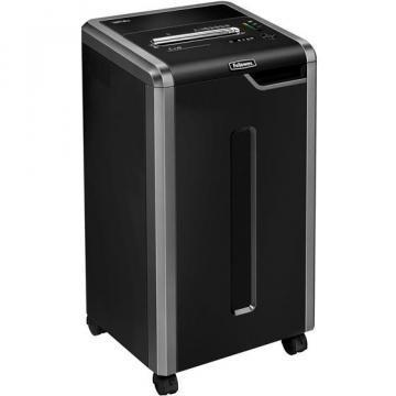 Fellowes Powershred 325ci Cross-Cut Shredder, 22 Sh