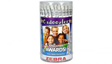 Zebra Cadoozles Mechanical Pencil Classroom Series