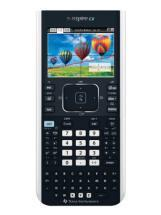 Texas Instruments TI-Nspire CX Handheld Graphing Calculator