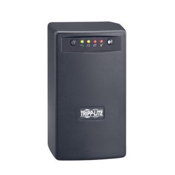 Tripp Lite Smart USB 550VA UPS 120V Tower with USB