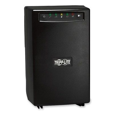 Tripp Lite SmartPro Tower 1500VA UPS 120V with USB, DB9