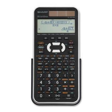 Sharp EL-W516XBSL Scientific Calculator