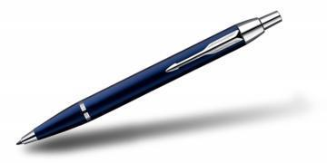 Parker IM Ball Pen Blue CT