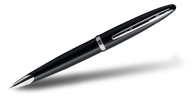 Waterman Carène Black Sea ST Ball Pen