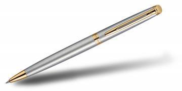 Waterman Hemisphere Stainless GT Ball Pen