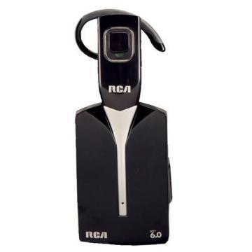 RCA ViSYS 25065RE1 Monaural Convertible Wireless Headset
