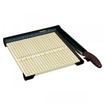 Martin Yale SharpCut Medium Duty Paper Trimmer