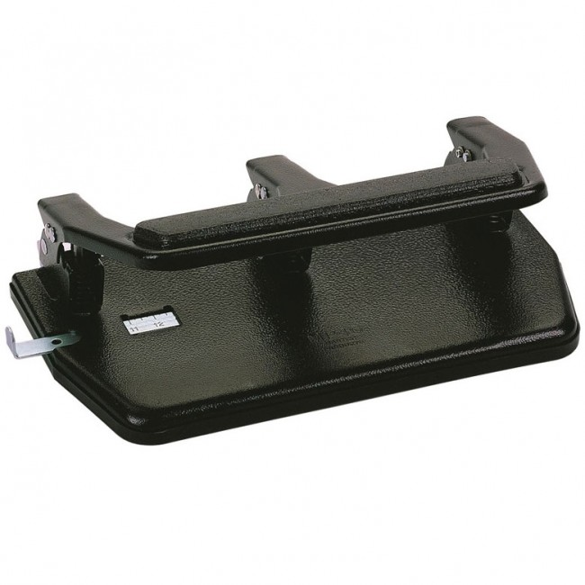 Martin Yale MP40 30-Sheet 3-Hole Punch
