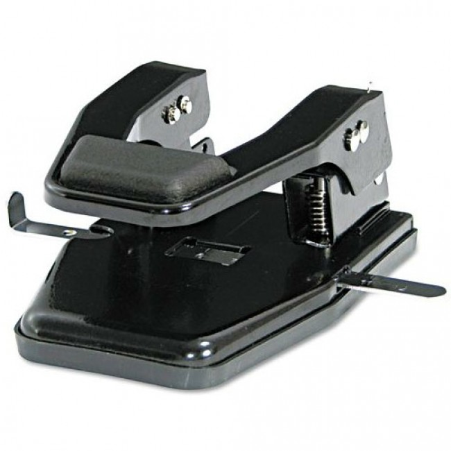 Martin Yale MP250 40-Sheet Heavy Duty 2-Hole Punch