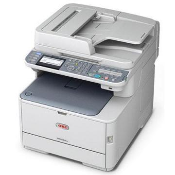 OKI MC562w Wireless Multifunction Color Laser Printer