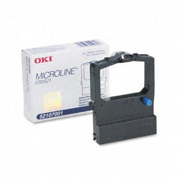 OKI Microline 520 and 521 Printer Ribbon