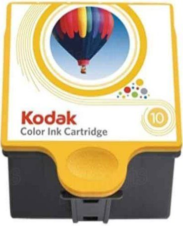 Kodak 10C Ink, 420 Page-Yield, Tri-Color