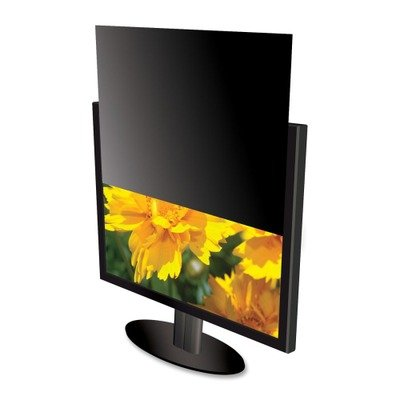 "Kantek Secure View LCD Privacy Filter For 21.5"" Widescreen"