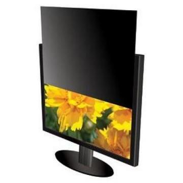 "Kantek Secure View LCD Privacy Filter For 20"" Notebook/LCD"