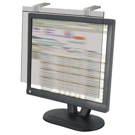 "Kantek LCD Protect Privacy Antiglare Deluxe Filter, 19""-20"""