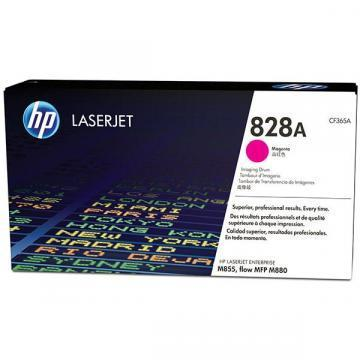 HP 828A Magenta LaserJet Imaging Drum