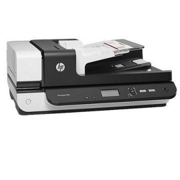 HP Scanjet Enterprise 7500 Flatbed Scanner