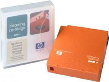 HP LTO Universal Cleaning Cartridge