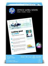 HP Office Ultra-White Paper, 8-1/2 x 14, 500 Sheets