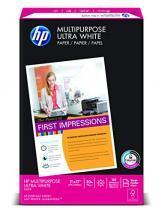 HP Multipurpose Paper, 8 1/2 x 14, 500 Sheets