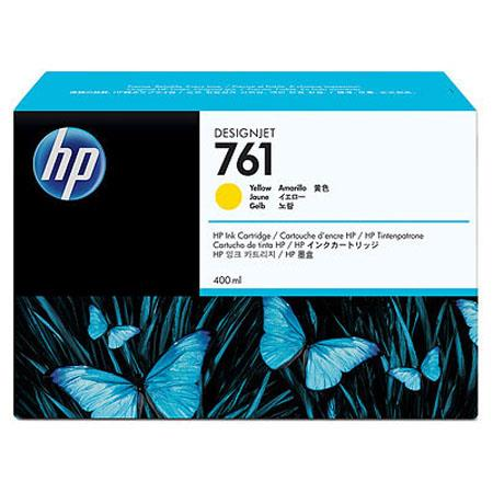 HP 761 Yellow Ink Cartridge