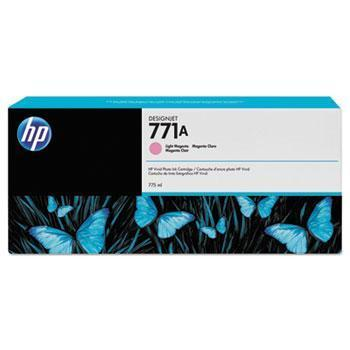 HP 771 Light Magenta Ink Cartridge