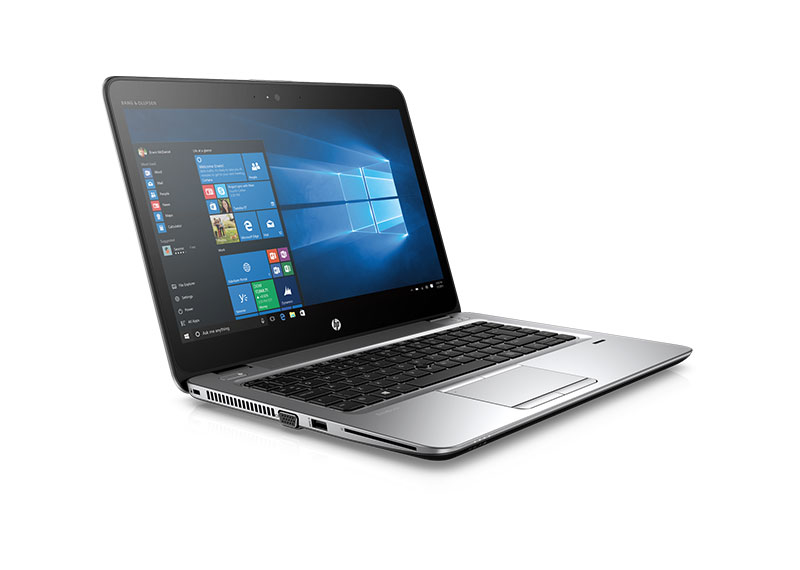 HP EliteBook 745 G3 Notebook PC