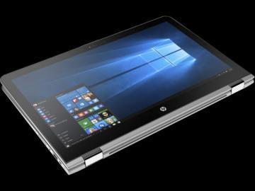 HP ENVY x360 Convertible-15t Laptop