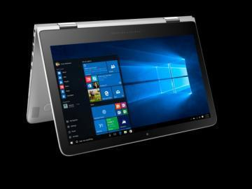 HP Spectre 13-4118nr x360 Convertible Laptop