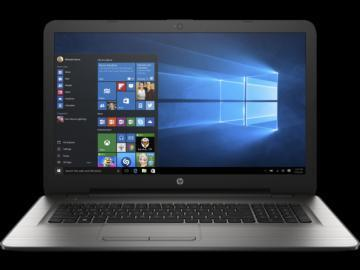 HP Notebook 17-y031nr