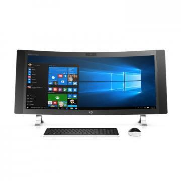 HP ENVY 34-a010 Curved All-in-One PC