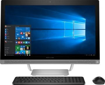 HP Pavilion All-in-One 27-a010 touch