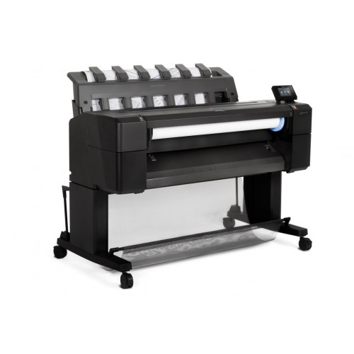 HP DesignJet T920 36-in PostScript Printer