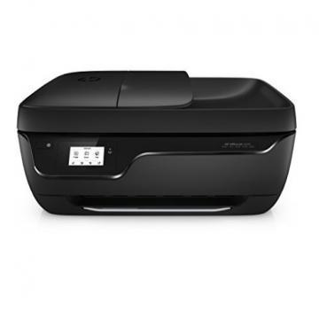 HP OfficeJet 3830 All-in-One Printer