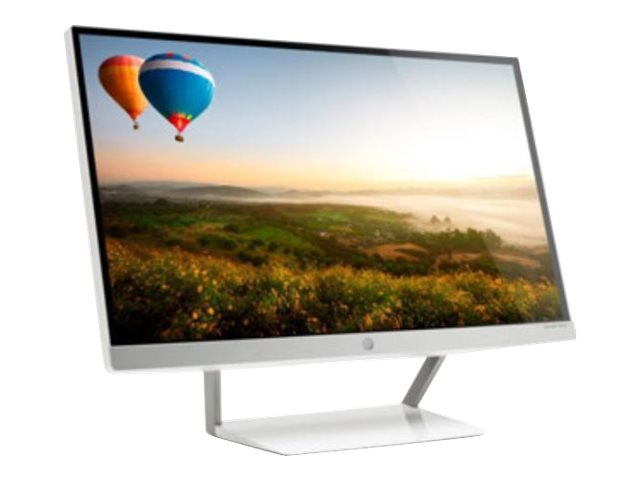 HP Pavilion 25xw 25-inch IPS LED Backlit Monitor