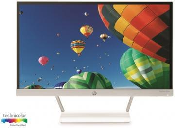 HP Pavilion 22xw 21.5-inch IPS LED Backlit Monitor