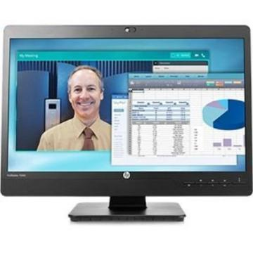HP ProDisplay P222c 21.5-inch Video Conferencing Monitor