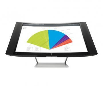 HP EliteDisplay S270c 27-in Curved Display